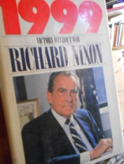 1999 victory without war. Richard Nixon