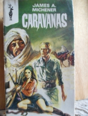 Caravanas James A. Michener
