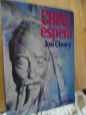 China espera Jon Cleary