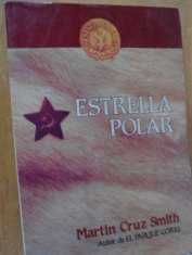 Estrella polar Martin Cruz Smith