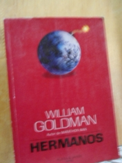 Hermanos William Goldman