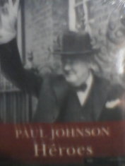 Héroes Paul Johnson
