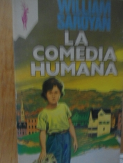 La comedia humana William Saroyan