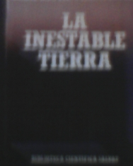 La inestable tierra Basil Booth y Frank Fitch