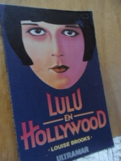 Lulu en Hollywood Louise Brooks