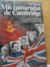 Mis camaradas de Cambridge Yuri Modin