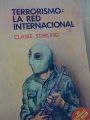 Terrorismo: la red internacional Claire Sterling