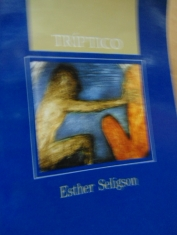 Tríptico Esther Seligson