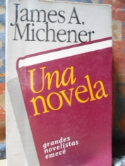 Un novela James A. Michener